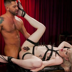 Lianna Lawson in 'Kink TS' Bad Little Bitch: Lianna Lawson Punished, Suspended and Fucked (Thumbnail 18)