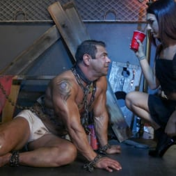 Draven Navarro in 'Kink TS' Khloe's Toy (Thumbnail 1)