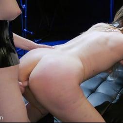 Ella Hollywood in 'Kink TS' Greedy Latex Slut: Ella Hollywood Fucks Dresden's Pussy and Ass (Thumbnail 14)