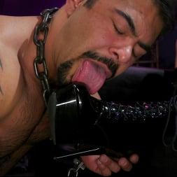 Eva Maxim in 'Kink TS' Fierce Busty Goddess Eva Maxim Fucks Man Meat Draven Navarro (Thumbnail 16)