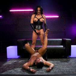 Eva Maxim in 'Kink TS' Fierce Busty Goddess Eva Maxim Fucks Man Meat Draven Navarro (Thumbnail 27)