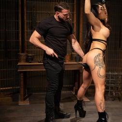 Eva Maxim in 'Kink TS' I'm Your Nasty Girl: Eva Maxim Submits Her Body to Ricky Larkin (Thumbnail 3)