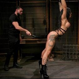 Eva Maxim in 'Kink TS' I'm Your Nasty Girl: Eva Maxim Submits Her Body to Ricky Larkin (Thumbnail 7)