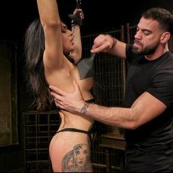Eva Maxim in 'Kink TS' I'm Your Nasty Girl: Eva Maxim Submits Her Body to Ricky Larkin (Thumbnail 9)