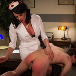 Grayson in 'Kink TS' Morgan Bailey and her HUGE load of cum! (Thumbnail 15)