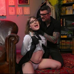 H3ll4SL00tz in 'Kink TS' Extasis: The Ecstasy of Claire Tenebrarum (Thumbnail 2)