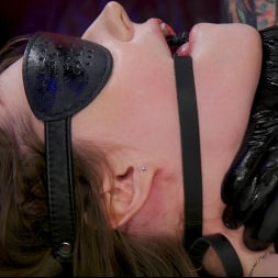 H3ll4SL00tz in 'Kink TS' Extasis: The Ecstasy of Claire Tenebrarum (Thumbnail 5)
