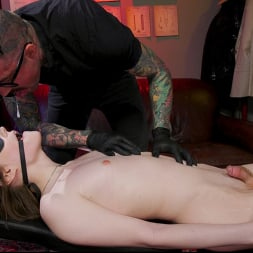 H3ll4SL00tz in 'Kink TS' Extasis: The Ecstasy of Claire Tenebrarum (Thumbnail 6)