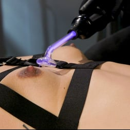 H3ll4SL00tz in 'Kink TS' Submissive A.I. - Sexy Ryder Monroe is Punished by Cynical Scientist (Thumbnail 3)