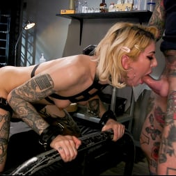H3ll4SL00tz in 'Kink TS' Submissive A.I. - Sexy Ryder Monroe is Punished by Cynical Scientist (Thumbnail 8)
