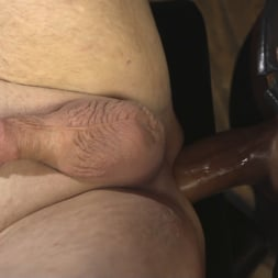 Honey FoXXX in 'Kink TS' First Time Cream Pie (Thumbnail 8)