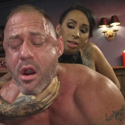 Honey FoXXX in 'Kink TS' First Time Cream Pie (Thumbnail 16)