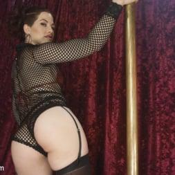 Ingrid Mouth in 'Kink TS' Champaign room Anal. TS takes Stripper to Private and things get racy (Thumbnail 2)
