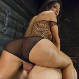 Jaquelin Braxton in 'Kink TS' First Wives' Club: The Punishment of an Unfaithful Husband Series (Thumbnail 10)