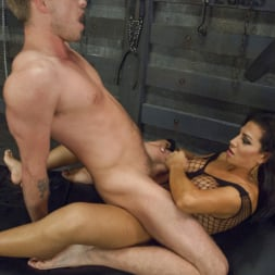 Jaquelin Braxton in 'Kink TS' First Wives' Club: The Punishment of an Unfaithful Husband Series (Thumbnail 13)