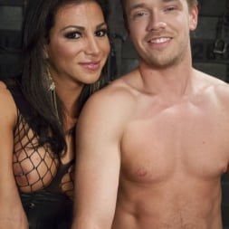 Jaquelin Braxton in 'Kink TS' First Wives' Club: The Punishment of an Unfaithful Husband Series (Thumbnail 15)