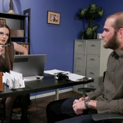 Jenna Creed in 'Kink TS' and Jonah Marx: Get Fired or Get Fucked (Thumbnail 1)