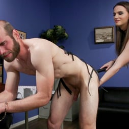 Jenna Creed in 'Kink TS' and Jonah Marx: Get Fired or Get Fucked (Thumbnail 4)