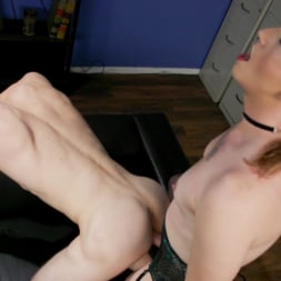 Jenna Creed in 'Kink TS' and Jonah Marx: Get Fired or Get Fucked (Thumbnail 10)
