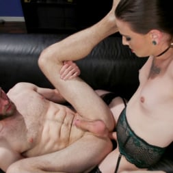 Jenna Creed in 'Kink TS' and Jonah Marx: Get Fired or Get Fucked (Thumbnail 12)