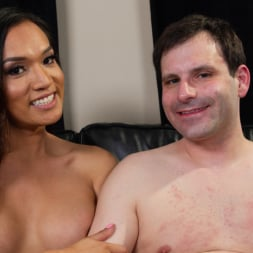 Jessica Fox in 'Kink TS' A Morning With Jessica Fox: Slave Marcelo Serves A Goddess (Thumbnail 15)