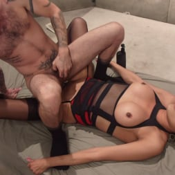 Jessica Fox in 'Kink TS' Her delicious cock is your remedy! (Thumbnail 15)