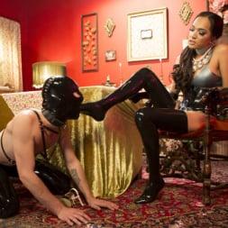 Jessica Fox in 'Kink TS' Kinky Tea Party with Jessica Fox (Thumbnail 6)