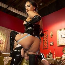 Jessica Fox in 'Kink TS' Kinky Tea Party with Jessica Fox (Thumbnail 16)
