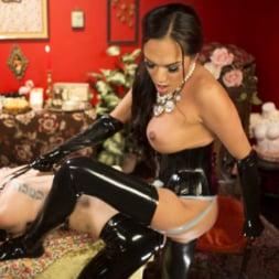 Jessica Fox in 'Kink TS' Kinky Tea Party with Jessica Fox (Thumbnail 18)