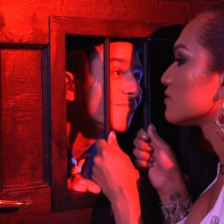 Jessica Fox in 'Kink TS' Out Foxed, Flogged, And Fucked (Thumbnail 2)
