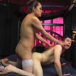 Jessica Fox in 'Kink TS' Out Foxed, Flogged, And Fucked (Thumbnail 18)