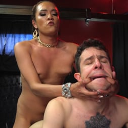 Jessica Fox in 'Kink TS' Out Foxed, Flogged, And Fucked (Thumbnail 19)