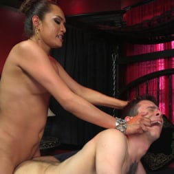 Jessica Fox in 'Kink TS' Out Foxed, Flogged, And Fucked (Thumbnail 20)