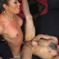 Jessica Fox in 'Kink TS' Out Foxed, Flogged, And Fucked (Thumbnail 23)