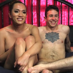 Jessica Fox in 'Kink TS' Out Foxed, Flogged, And Fucked (Thumbnail 26)