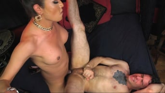 Jessica Fox in 'Out Foxed, Flogged, And Fucked'