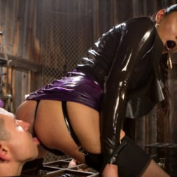 Jessica Fox in 'Kink TS' Out Foxed 2: Big Boss Becomes Dungeon Anal Whore (Thumbnail 5)