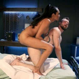 Jessica Fox in 'Kink TS' The Perfect Creation: Jessica Fox Dominates Her Mad Scientist Creator (Thumbnail 14)