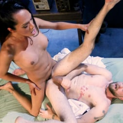 Jessica Fox in 'Kink TS' The Perfect Creation: Jessica Fox Dominates Her Mad Scientist Creator (Thumbnail 19)