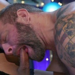 Jessica Fox in 'Kink TS' You're 86'd: Jessica Fox Fucks Muscled Troublemaker Colby Jansen (Thumbnail 8)
