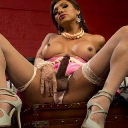 Jessy Dubai in 'Kink TS' Creampies from TS Barbie Jessy Dubai! (Thumbnail 10)