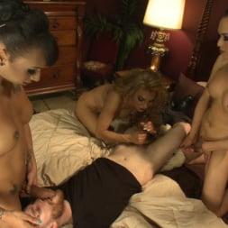 Jessy Dubai in 'Kink TS' Hot TS Summer Sex Parties (Thumbnail 3)