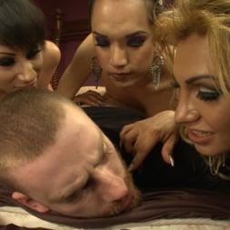 Jessy Dubai in 'Kink TS' Hot TS Summer Sex Parties (Thumbnail 8)