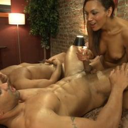 Jessy Dubai in 'Kink TS' Hot TS Summer Sex Parties (Thumbnail 11)