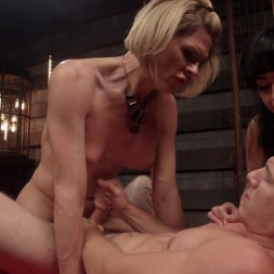 Jessy Dubai in 'Kink TS' Hot TS Summer Sex Parties (Thumbnail 13)