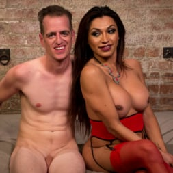 Jessy Dubai in 'Kink TS' TS Cream Pie For Good Sluts (Thumbnail 5)