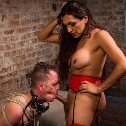 Jessy Dubai in 'Kink TS' TS Cream Pie For Good Sluts (Thumbnail 7)