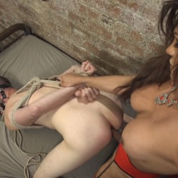 Jessy Dubai in 'Kink TS' TS Cream Pie For Good Sluts (Thumbnail 14)