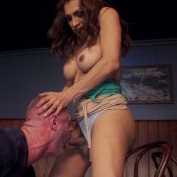 Jessy Dubai in 'Kink TS' Voyeuristic Transexual Fuck (Thumbnail 1)