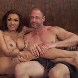 Jessy Dubai in 'Kink TS' Voyeuristic Transexual Fuck (Thumbnail 6)